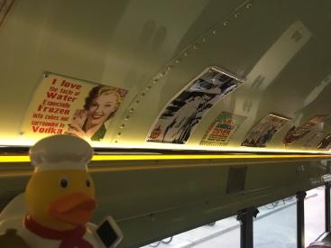 Dinnerhopping Bus tour