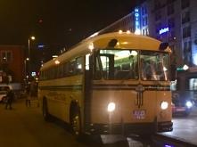 Dinnerhopping Bus Munich